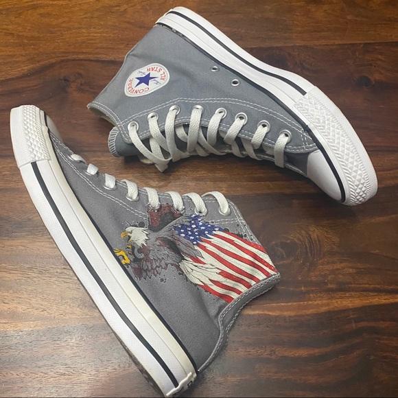 Converse Shoes   Chuck Taylor Gray